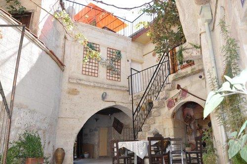 Тур в Ayhan Mansion Arch Cave Hotel 2☆ Туреччина, Каппадокія