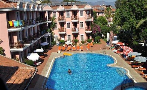 Тур в Gunes Hotel 3☆ Туреччина, Фетхіє