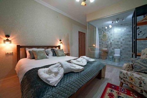 Тур в Pigeon Valley Hotel 3☆ Туреччина, Каппадокія
