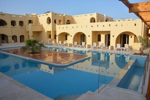 Тур в Romance Regency Club 5☆ Египет, Шарм эль Шейх