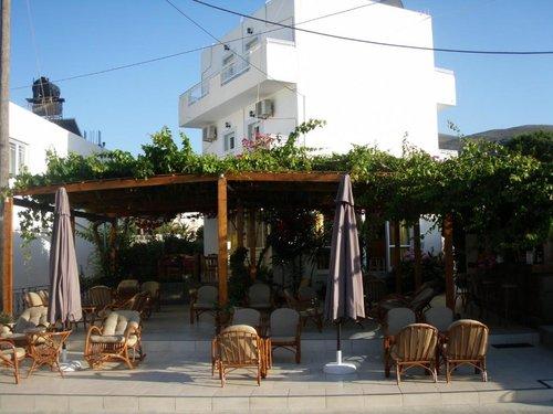 Тур в Alexandra Rooms 2☆ Греция, о. Крит – Ираклион