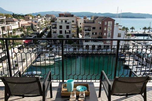 Тур в Regent Porto Montenegro 5☆ Черногория, Тиват