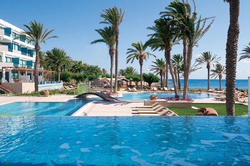 Тур в Constantinou Bros Asimina Suites Hotel 5☆ Кипр, Пафос