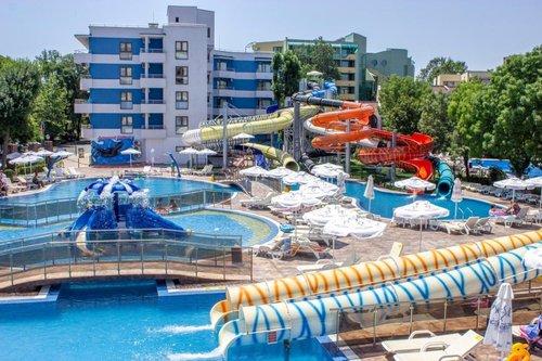 Тур в Kuban Resort & Aquapark 4☆ Болгария, Солнечный берег