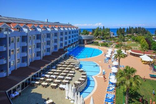 Тур в Rox Royal Hotel 5☆ Турция, Кемер
