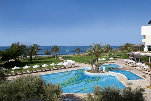 Тур в Constantinou Bros Athena Royal Beach Hotel 4☆ Кіпр, Пафос