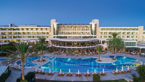 Тур в Constantinou Bros Athena Beach Hotel 4☆ Кіпр, Пафос