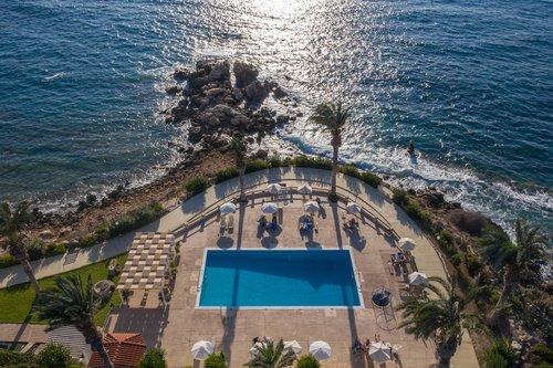 Тур в Vrachia Beach Resort 3☆ Кіпр, Пафос