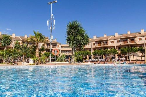 Тур в Albir Garden Resort 3☆ Испания, Коста Бланка