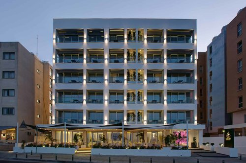 Тур в The Ciao Stelio Deluxe Hotel 5☆ Кіпр, Ларнака