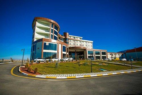 Тур в Afbel Termal Spa & Hotel 4☆ Турция, Афьон