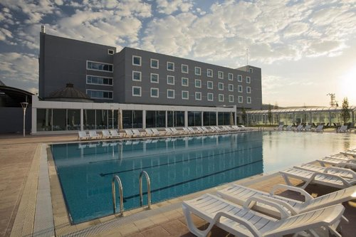 Тур в Jura Hotels Afyon Thermal 5☆ Туреччина, Афьон