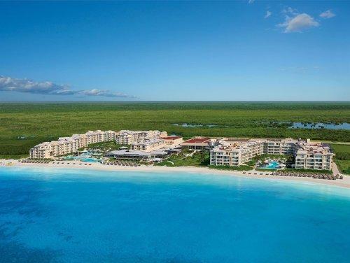 Горящий тур в Dreams Jade Resort & Spa 5☆ Мексика, Ривьера Майя
