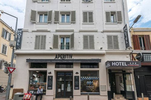 Тур в Hotel des Congres et Festivals 3☆ Франція, Канни