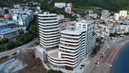 Тур в Miljanica Apartments 4☆ Черногория, Рафаиловичи