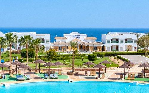 Тур в Coral Beach Resort Montazah The View 4☆ Єгипет, Шарм-ель-Шейх