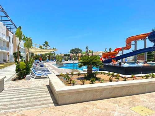 Тур в FUN&SUN FAMILY Bellagio Resort 4☆ Єгипет, Хургада