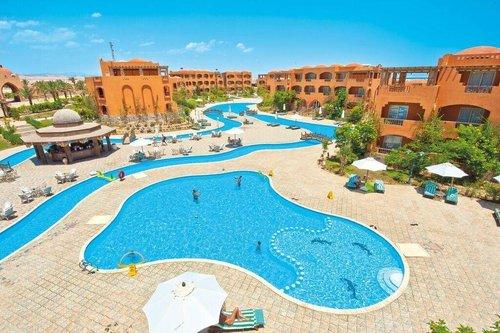 Тур в Dream Lagoon Aqua Park & Resort 5☆ Єгипет, Марса Алам