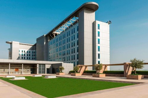 Гарячий тур в Aloft Abu Dhabi 4☆ ОАЕ, Абу Дабі
