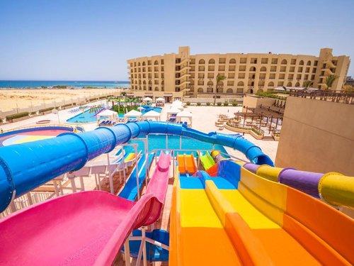 Тур в Sunny Days Mirette Family Apartments & Resort 3☆ Египет, Хургада